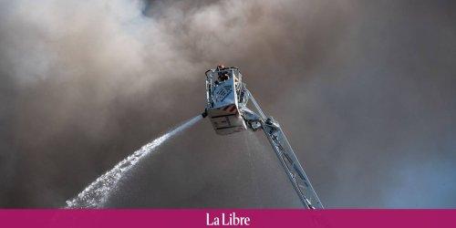 L'incendie survenu à Ophain ce week-end est d'origine criminelle