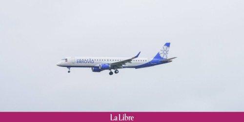 Un avion reliant Minsk à Antalya dérouté en direction de Moscou, les internautes s'interrogent