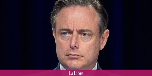 Invité sur une chaîne de télé néerlandaise, De Wever réaffirme son souhait d'une fusion entre la Flandre et les Pays-Bas et n'est pas pris au sérieux