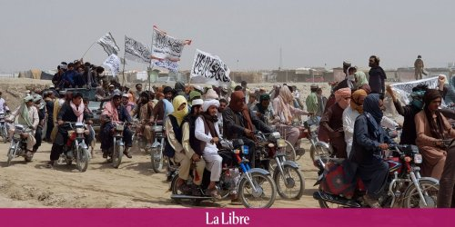 L'Afghanistan sous pression extrême des talibans