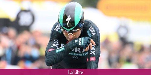 Peter Sagan quittera Bora-Hansgrohe à la fin de la saison