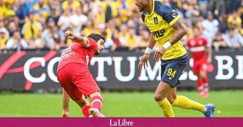 """Des divisions inférieures françaises à la tête de la Pro League, Lapoussin revient sur son évolution: """"Même si certains m'ont mis des bâtons dans les roues, je n'ai jamais lâché"""""""
