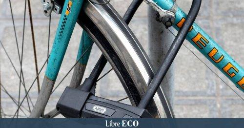 Assurer son vélo en ville devient de plus en plus cher