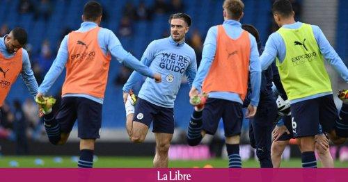 """Guido De Pauw, le fan de Manchester City agressé à Bruges, est sorti du coma: """"On lui a tout raconté, des larmes ont coulé sur ses joues"""""""