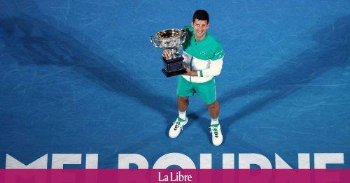 Djokovic devra-t-il faire l'impasse sur l'Open d'Australie? Les autorités locales refuseront les joueurs non vaccinés