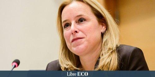 """Jusqu'à 200 000 euros d'amendes pour les entreprises qui prétendent être """"vertes"""" - Belga - La Libre"""
