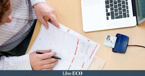 Via une nouvelle plateforme électronique, le fisc peut contrôler encore plus de données du contribuable