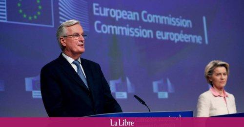 Barnier veut une France qui pèse sur les grands défis