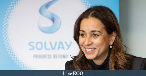 Un fonds ultra-minoritaire s'attaque à Solvay et veut la tête de la CEO