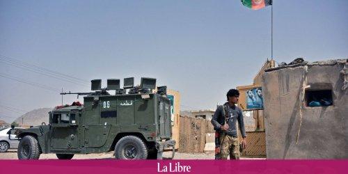 Afghanistan: l'aéroport de Kandahar, la grande ville du Sud, touché par trois roquettes