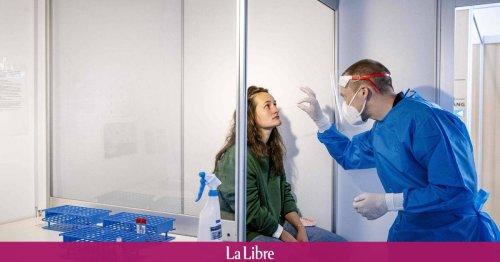 Coronavirus : les contaminations quotidiennes en hausse de près de 30% en une semaine