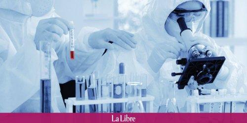 Coronavirus en Belgique: près de 1.500 nouveaux cas par jour en moyenne, le taux de reproduction toujours supérieur à 1