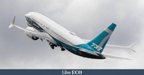 Un Boeing 737 MAX destiné à la compagnie belge Tui fly aurait connu un sérieux incident