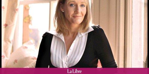 J.K. Rowling menacée de viol et d'assassinat