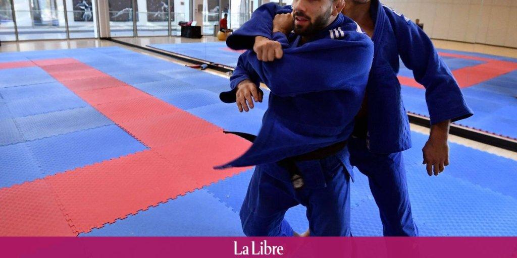 La Libre - cover