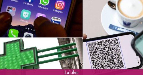 Covid Safe Ticket, WhatsApp... Tout ce qui va changer ce 1er novembre