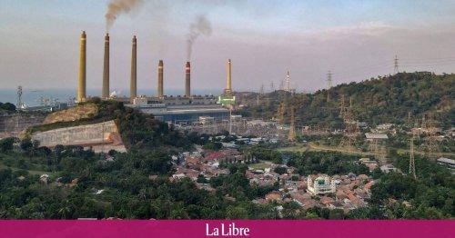 L'Asie peine à se défaire de son addiction au charbon malgré l'urgence climatique
