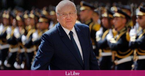 Nouveau gouvernement au Liban : l'impasse
