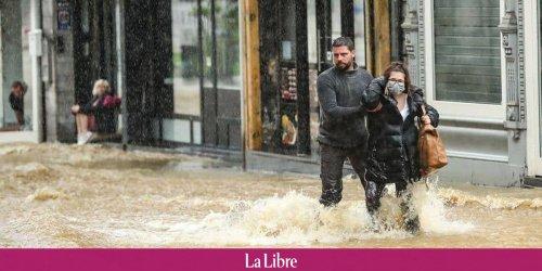 Suppression d'agents, moyens logistiques insuffisants : les manquements de la Protection civile mis en lumière suite aux inondations