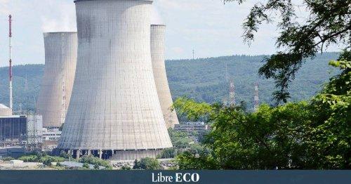 Comment la Belgique va démanteler ses centrales nucléaires ?