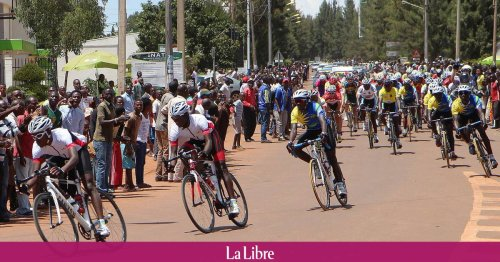 L'UCI a tranché: les Mondiaux 2025 auront lieu au Rwanda