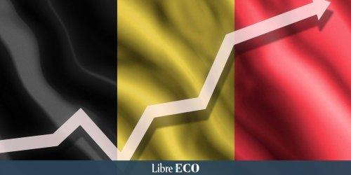 L'inflation totale en Belgique atteint des sommets