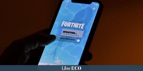 L'éditeur du jeu vidéo Fortnite poursuit désormais Apple en Europe