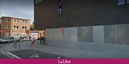 Un policier se suicide dans son commissariat situé dans le quartier des Guillemins