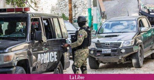 Haïti: une quinzaine de missionnaires américains enlevés samedi par un gang