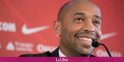 Thierry Henry devient consultant pour la Ligue 1!