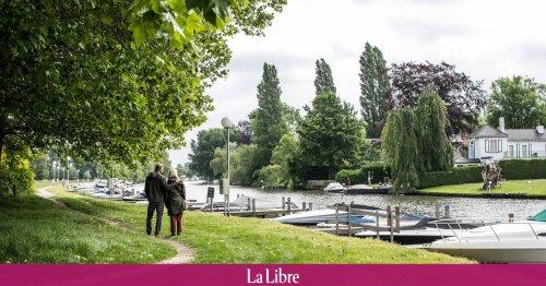 Escapade belge : Gand la joue romantique avec son application Lovedown