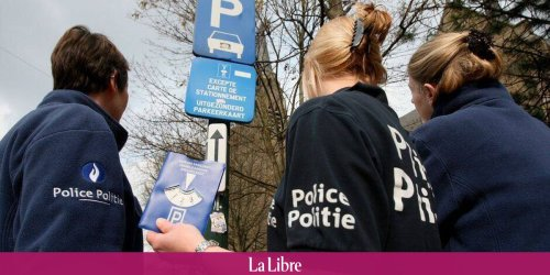 A Ixelles, le tarif en zone grise va fortement augmenter : tout savoir sur le nouveau plan stationnement de la commune