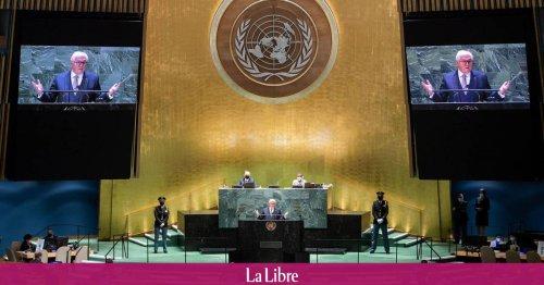 Birmanie et talibans afghans sans voix lors d'une Assemblée générale de l'ONU pleine de curiosités