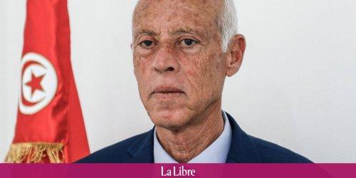 Tunisie: le président Saied suspend le Parlement et démet le chef du gouvernement