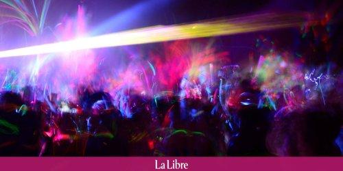 Une rave party a réuni 2.500 personnes en Savoie