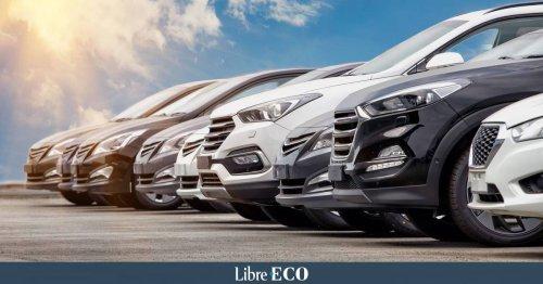 Pénurie de puces: le marché automobile européen s'écroule et revient à ses niveaux de 1995