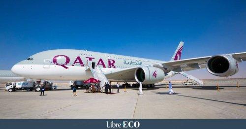 """Cet accord entre l'Union européenne et le Qatar qui inquiète : """"Il est néfaste pour l'ensemble du transport aérien en Europe"""""""