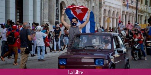 Cuba: 62 personnes jugées après les manifestations inédites de juillet