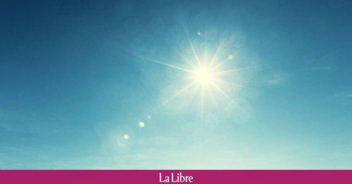 Météo : le mercure dépassera encore 20 degrés ce week-end, 24 degrés attendus dimanche !
