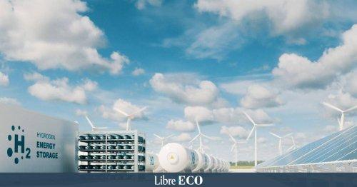 Ineos investit 2 milliards d'euros dans l'hydrogène vert, notamment en Belgique