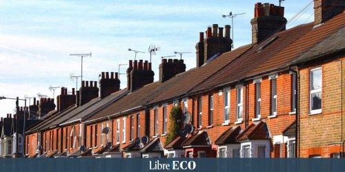 Plus de 270 000 en moyenne pour un bien, les prix de l'immobilier explosent au Royaume-Uni