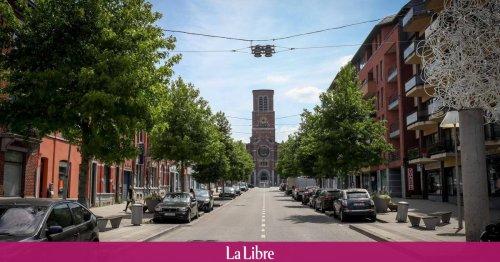 """Un masterplan de trente ans pour redessiner La Louvière : """"Une centaine d'actions concrètes sont définies"""""""