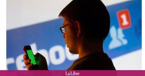 Chère Ihsane, nous sommes amis sur Facebook...
