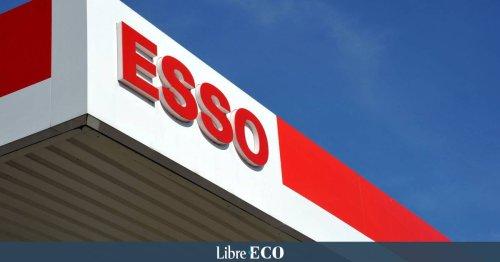 Grève imminente dans les stations-service Texaco et Esso sur les autoroutes