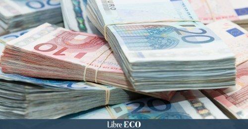 Les entreprises belges ont envoyé 266 milliards d'euros dans des paradis fiscaux