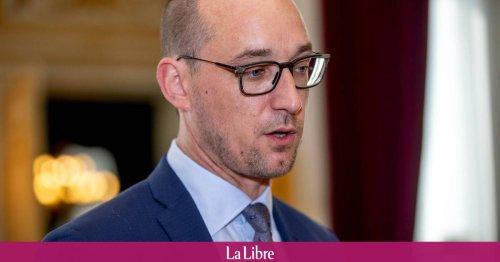 Le ministre des Finances plaide pour un taxshift d'1,2 milliard