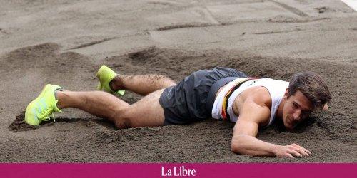 Le bilan est lourd pour Thomas Van der Plaetsen : les ligaments du pied sont aussi touchés