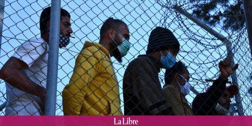 La Grèce fustige la Turquie, qui refuse de récupérer des migrants