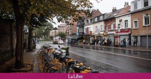 """Une """"augmentation fulgurante"""" du nombre de viols avérés au Cimetière d'Ixelles et à Flagey: """"Ni la zone de police ni le bourgmestre n'ont pris de dispositions particulières"""""""