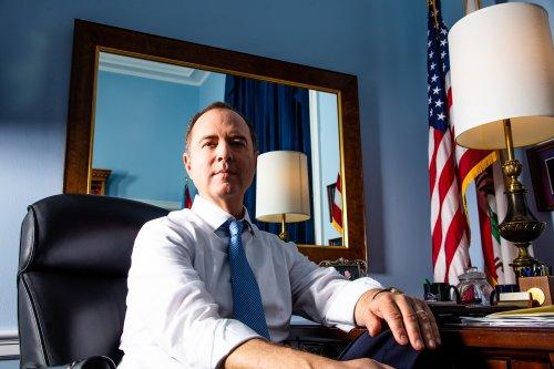 Adam Schiff on Steve Bannon Defying Jan. 6 Subpoena